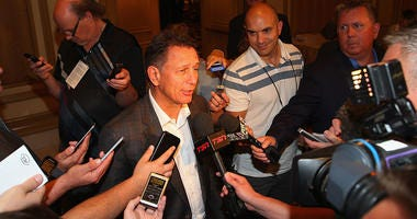 Ken Holland 'Feels Good' About Organization He Turned Over To Yzerman