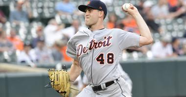 Tigers Will Reportedly Reopen Boyd Trade Talks -- But Will They Lower Price?