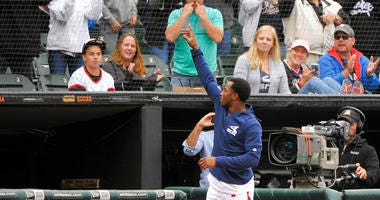 Anderson Earns AL Batting Title At .335 As White Sox Beat Tigers