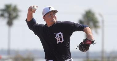 Pitching Prospects Put Tigers In Class Of Their Own