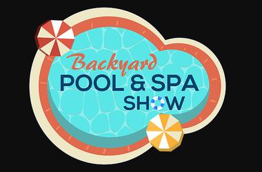 Backyard Pool & Spa Show