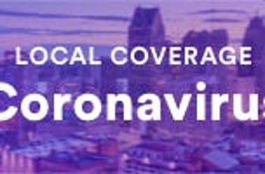 Latest On Coronavirus In Michigan