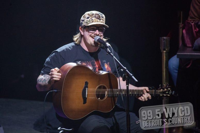 Hardy at Ten Man Jam 2020