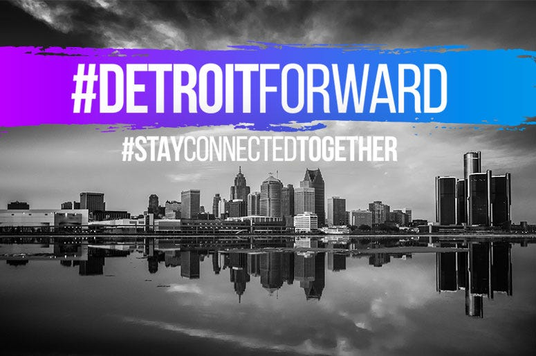 Detroit Forward