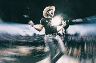 Dustin Lynch Stay Country Tour