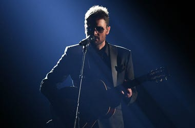 Eric Church.51st Annual CMA Awards
