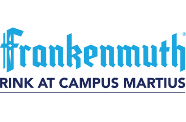 Frankenmuth Rink at Campus Martius