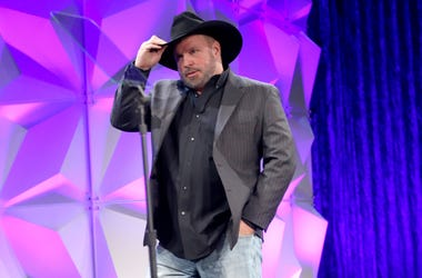 Garth Brooks Appears at 2020 NAMM Show