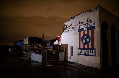 Tornadoes Devastate Nashville, How You Can Help