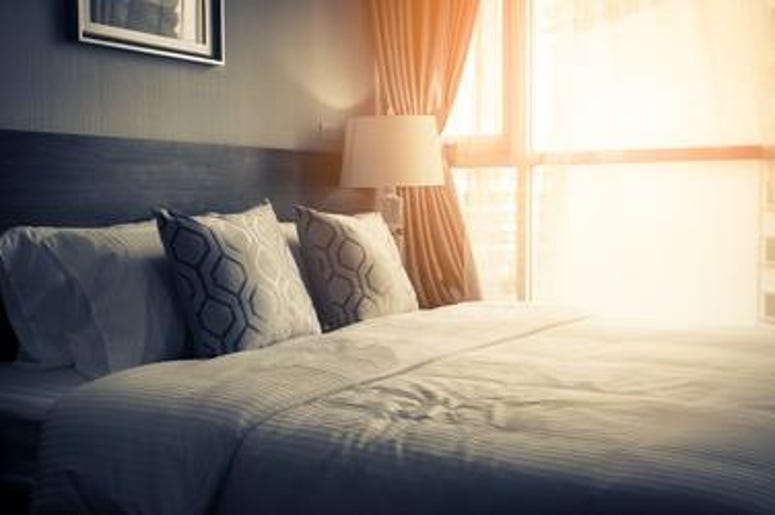Why Some Married Couples Are Sleeping in Separate Beds