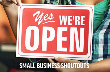 Small Business Shout outs in Metro Detroit