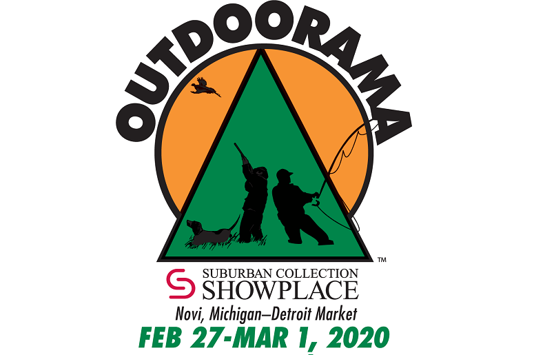 Outdoorama 2020