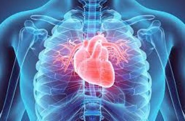 3 Steps to Reduce Your Heart Disease Risk