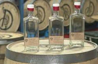 Detroit City Distillery Bringing Back Pączki Day Vodka