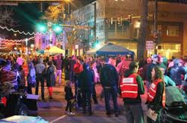 Fire And Ice Festival This Weekend Downtown Rochester