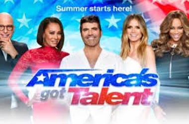 NBC's 'America's Got Talent' Holding Auditions In Novi