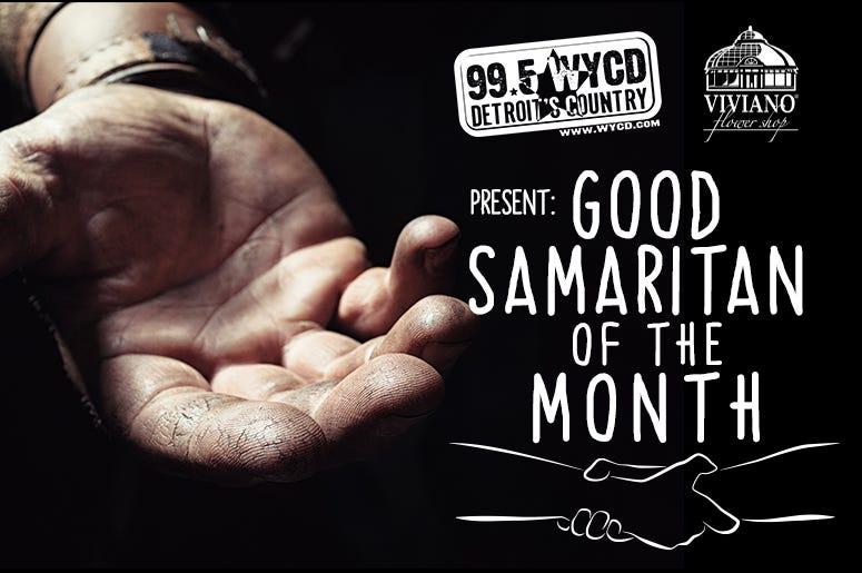 Viviano's Good Samaritan