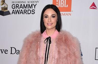 Kacey Musgraves' new album Golden Hour is out now!