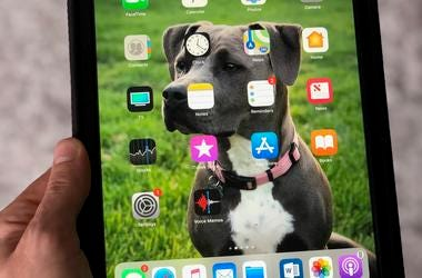 Apple Apps