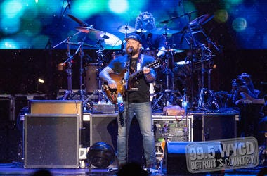 Faster Horses, Zac Brown Band
