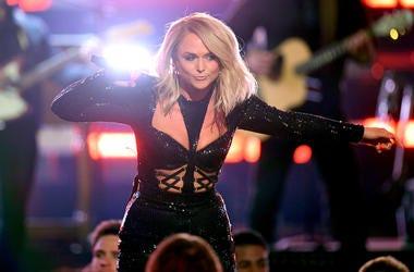 Miranda Lambert Performs at the 54th Academy Of Country Music Awards