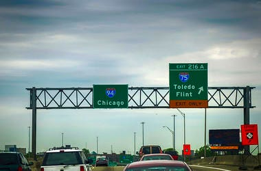 Michigan State Police Increasing patrols On I-94 This Week