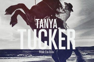 Tayna Tucker album cover
