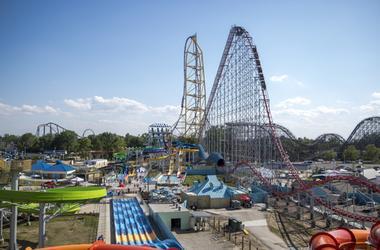 Cedar Point Announcing  2020 plans On Wednesday
