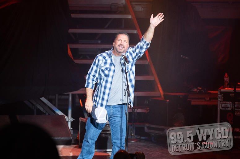 Hoedown, Hoedown 2019, Garth Brooks, Garth Brooks Hoedown, Garth Brooks Hoedown 2019