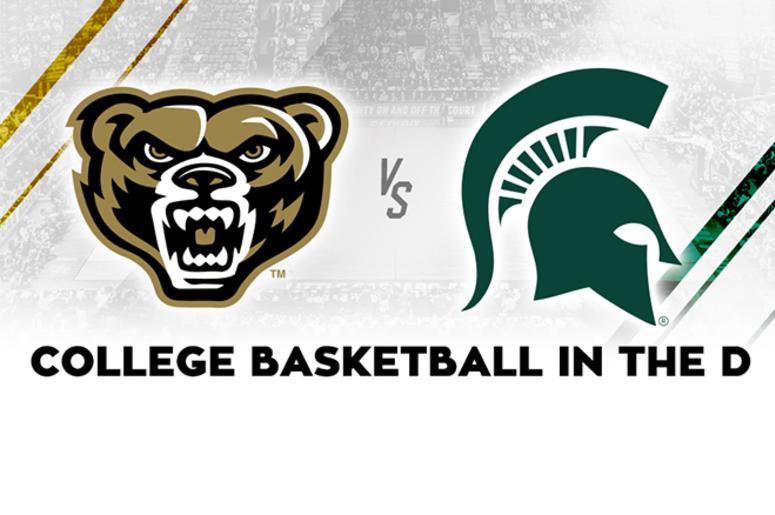 MSU vs OU Basketball