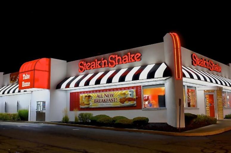 Image result for steak n shake