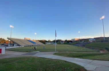 Nixon Field