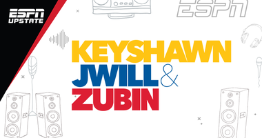 Keyshawn, JWill, Zubin