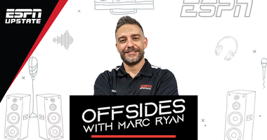 Offsides with Marc Ryan
