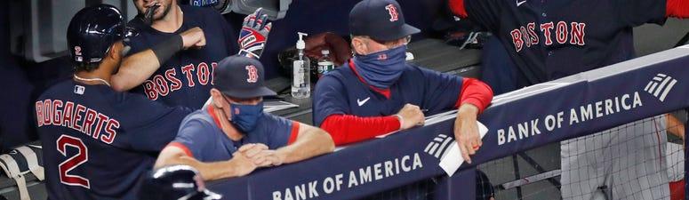 MLB tightening virus protocols, including masks in dugouts
