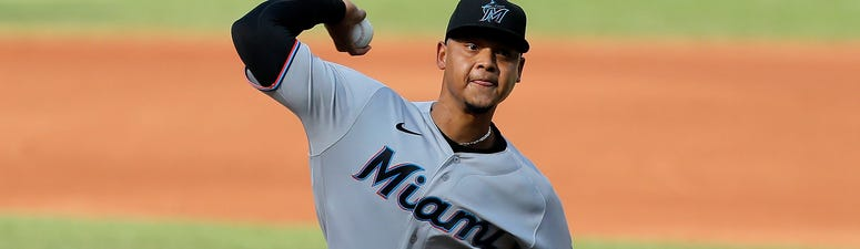 Surprising first-place Marlins stay hot, sweep Orioles