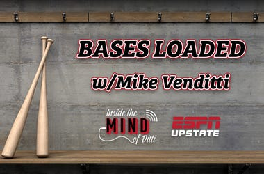 Bases Loaded: Let Them In