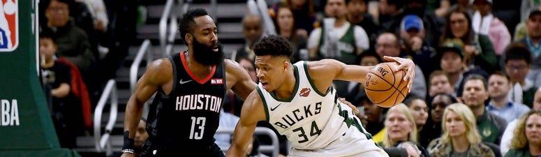 NBA Announces Award Finalists for 2020 Season