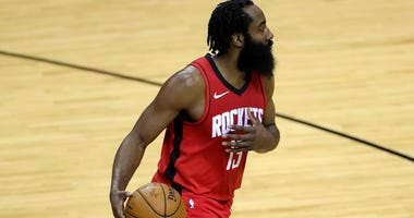 Brooklyn Nets officially acquire James Harden