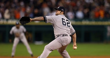 Abandoned Belongings from Joba Chamberlain's Foreclosed Home to Be Auctioned off