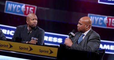 Charles Barkley Boldly Predicts Trail Blazers Will Make NBA Finals