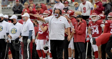 SEC shuffles games, pushes back Arkansas-Missouri, UT-Vandy