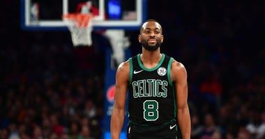 Kemba Walker Was 'Very Serious' About Knicks Before Signing With Celtics
