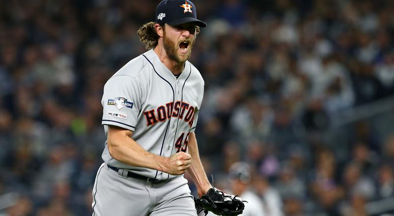 Yankees, Gerrit Cole Agree to Record 9-Year, $324M Deal