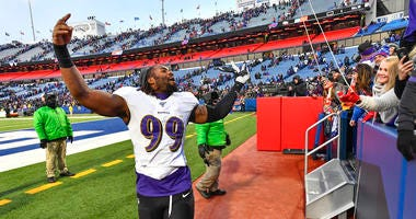 Ravens, 49ers, Saints are top 3 teams in AP Pro32 poll