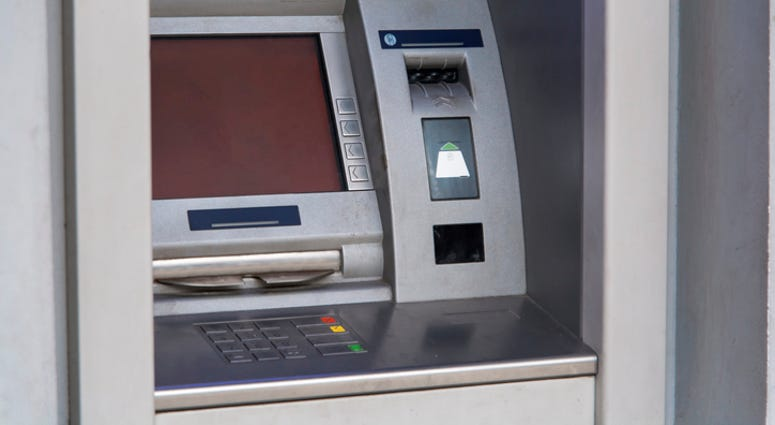 ATM - Getty Images