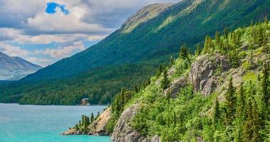 Alaska - Getty Images