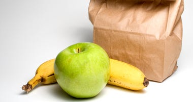 Bag Lunch - Getty Images
