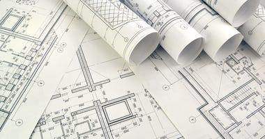 Blueprints - Getty Images