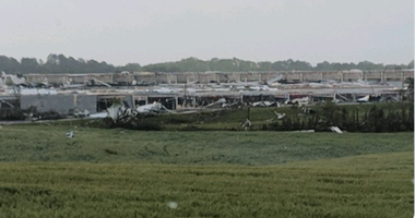 Borg Warner Plant, Seneca
